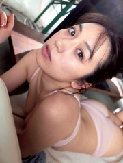 Airi Sato Swimsuit Gravure Unprotected Sexy 2021006