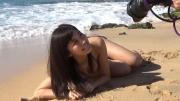 Yuka Ogura Gravure Swimsuit Images071