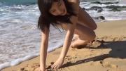 Yuka Ogura Gravure Swimsuit Images074