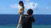 Yuka Ogura Gravure Swimsuit Images084