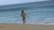 Yuka Ogura Gravure Swimsuit Images096