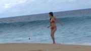 Yuka Ogura Gravure Swimsuit Images099
