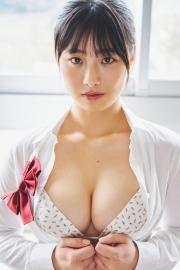 Toruko Omano Swimsuit Gravure Taking off the uniform after school 2021007