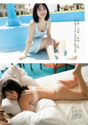 Aika Sawaguchi 2020: Here are the memories of the beautiful swimsuit girls we fell in love with002