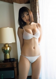 Aika Sawaguchi 2020: Here are the memories of the beautiful swimsuit girls we fell in love with003