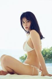 Sakurako Okubo Swimsuit Gravure I want to keep everything to myself 2021004