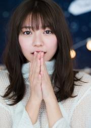 Asuka Kawazu Swimsuit Gravure Heroine roleKamen Rider Saber 2021 is rapidly gaining attention as a011