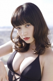 Nashiko Momotsuki swimsuit gravureCant stop themomentum 4The momentum never stops42002