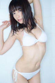 Nashiko Momotsuki swimsuit gravureCant stop themomentum 4The momentum never stops42007