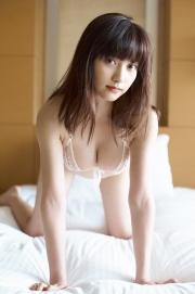 Nashiko Momotsuki swimsuit gravureCant stop themomentum 4The momentum never stops42022