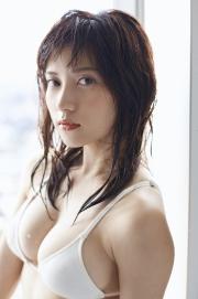 Nashiko Momotsuki swimsuit gravureCant stop themomentum 4The momentum never stops42032
