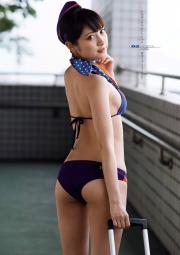 Nashiko Momotsuki swimsuit gravureCant stop themomentum 4The momentum never stops42039