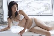 Nashiko Momotsuki swimsuit gravureCant stop themomentum 4The momentum never stops42040