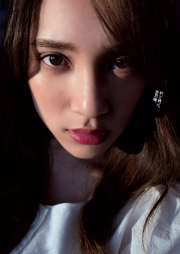 Ive been looking for a girl for a long timeOne day a girl became a woman who looked good in straightforwardgravure006