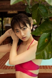 Kazusa Okuyama swimsuit gravureThe most beautiful body in the world Vol4 2020003
