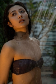 Kazusa Okuyama swimsuit gravureThe most beautiful body in the world Vol4 2020017