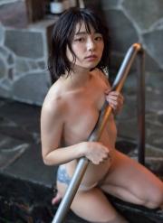 Tsubasa Hazuki New Frontier Full Nude 2021005