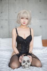 Arty亞緹 KaYa萱 (1)
