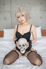 Arty亞緹 KaYa萱 (3)