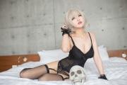 Arty亞緹 KaYa萱 (4)