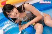 Asuka Izumi Swimming Race Swimsuit Images019