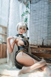 Cosplay Swimsuit Style Costume Azur Lane Tiangong Star o012