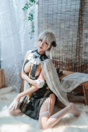 Cosplay Swimsuit Style Costume Azur Lane Tiangong Star o025