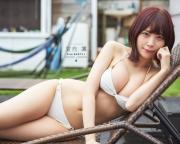 Reona Matsushita Rin Miyauchi swimsuit gravurefluffy purrrfect bliss delivery 2021002