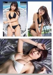 Reona Matsushita Rin Miyauchi swimsuit gravurefluffy purrrfect bliss delivery 2021008
