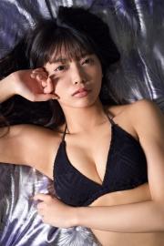 Reona Matsushita Rin Miyauchi swimsuit gravurefluffy purrrfect bliss delivery 2021019