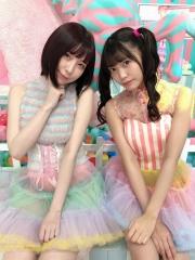Reona Matsushita Rin Miyauchi swimsuit gravurefluffy purrrfect bliss delivery 2021022