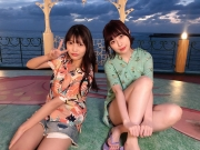 Reona Matsushita Rin Miyauchi swimsuit gravurefluffy purrrfect bliss delivery 2021023