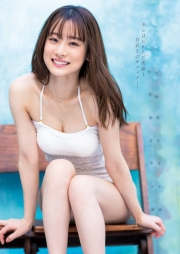 Minami Fukuoka swimsuit gravure The case that it is amazing when a woman takes off her clothes 2021003