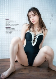 Minami Fukuoka swimsuit gravure The case that it is amazing when a woman takes off her clothes 2021008