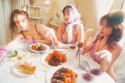 Maria Kurotaki Jasmine Eima Mirai Saitounderwear images selfishness 2021013