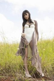 Naomi Mashima Swimsuit Gravure 9 heads doll type girl Vol3004