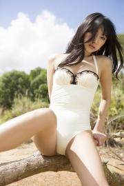 Naomi Mashima Swimsuit Gravure 9 heads doll type girl Vol3021