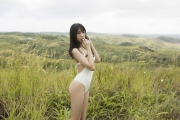 Naomi Mashima Swimsuit Gravure 9 heads doll type girl Vol3023