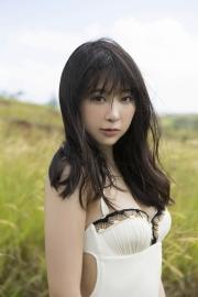 Naomi Mashima Swimsuit Gravure 9 heads doll type girl Vol3025