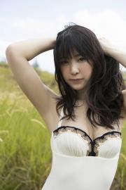 Naomi Mashima Swimsuit Gravure 9 heads doll type girl Vol3026