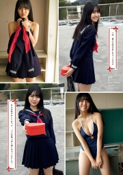 1-004Luna Toyoda Swimsuit GravureLunchan presents Last JKs Valentine 2021
