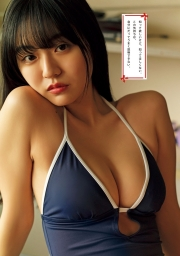 1-005Luna Toyoda Swimsuit GravureLunchan presents Last JKs Valentine 2021