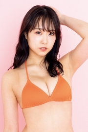 2-b06NMB48 Ill get the top swimsuit gravure