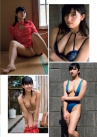 Kanna Tokue swimsuit gravureIll always remember her as a tanned girltokuekana10