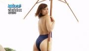 Aika Nishihara swimsuit gravure Dental hygienistgrador There is no such development in real life2019_0825_02_nisiharamanaka_021
