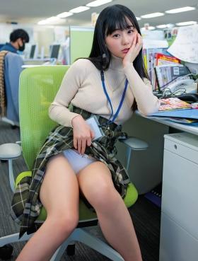 Kurie Mi Underwear Picture Erotic Kurie MiExpression 2021002