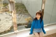 Miharu Mori swimsuit gravure A new side of the 2600 Masquerades stylish chief003