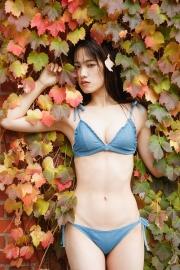 Miharu Mori swimsuit gravure A new side of the 2600 Masquerades stylish chief009
