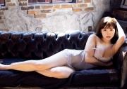 Natsuki Kawamura swimsuit gravure Please look ather body always natural 2021009