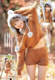Swimsuit gravure The evolving beauty of the body010